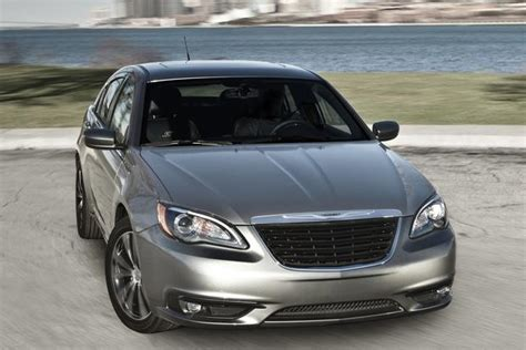 2014 Chrysler Cars by 2014 Chrysler 200 New Car Review Autotrader