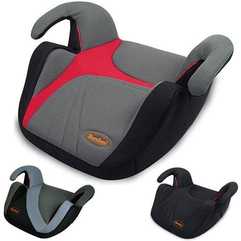 Auto Kindersitze 2 3 by Baninni Auto Sitzerh 246 Hung Kindersitz Deluxe Bn311