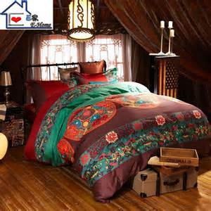 bohemian bedding bohemian duvet covers boho bedding set