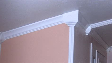 crown molding with cathedral ceilings joy studio design