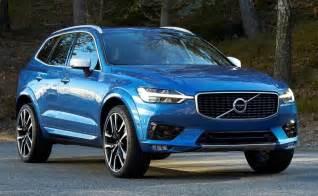Volvo News Geneva Motor Show 2017 Volvo Unveils New Xc60 Will Come