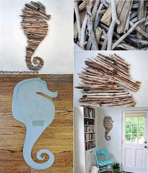diy driftwood crafts 30 sensible diy driftwood decor ideas that will transform your home