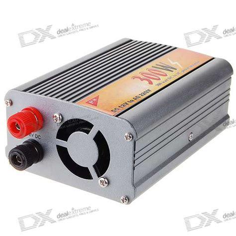 Power Inverter 12vdc To 220vac 300w Berkualitas 300w 12v dc to 220v ac power inverter connection wholesale 300w 12v dc to 220v ac power