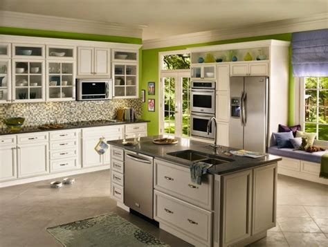 interior design for kitchen backsplashes belle maison 20 inspirations pour une id 233 e d 233 co cuisine zen et apaisante