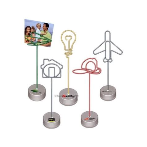 photo display clips paper clip holders china wholesale paper clip holders