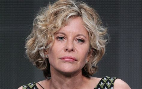 meg s new haircut 2013 meg ryan before and after plastic surgery pictures of meg