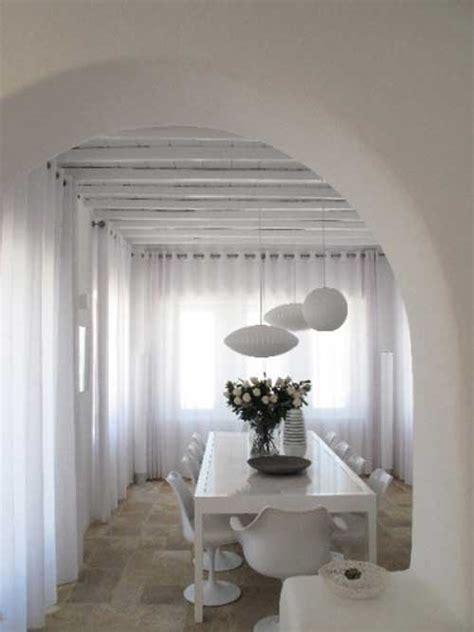 luxurious villa  mykonos greece decoholic