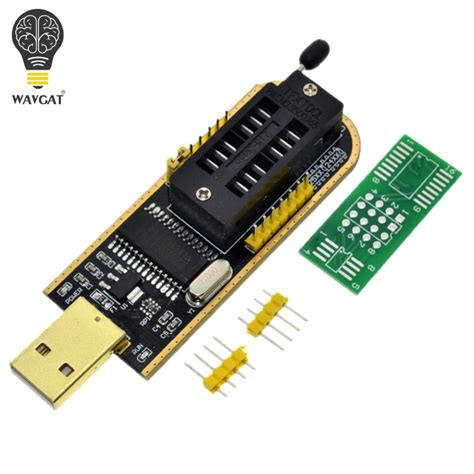Ch341a 24 25 Series Eeprom Flash Bios Usb Programmer With Software aliexpress buy ch341a 24 25 series eeprom flash bios usb programmer with software driver