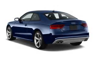 Www Audi 2017 Audi S5 Reviews And Rating Motor Trend