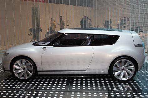Saab 9 3 Biopower Hybrid Concept Car by Saab 9 X Biopower Hybrid Concept 2008 Geneva