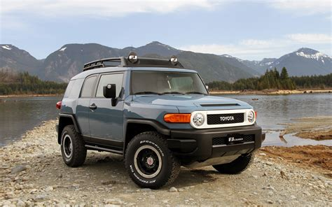 toyota cruiser 2016 toyota fj cruiser carsfeatured com