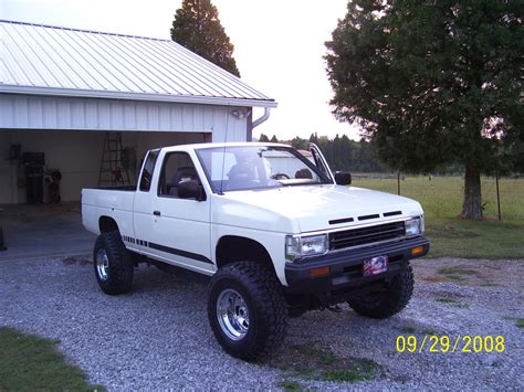 lifted nissan hardbody lift kit for 1989 nissan pickup autos weblog