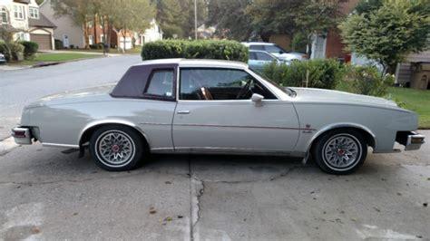 1980 pontiac grand prix lj coupe 2 door 4 3l classic pontiac grand prix 1980 for sale