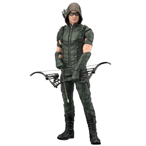 Dc Comics Artfx Plus Green Arrow 110 Scale dc comics green arrow green arrow tv series