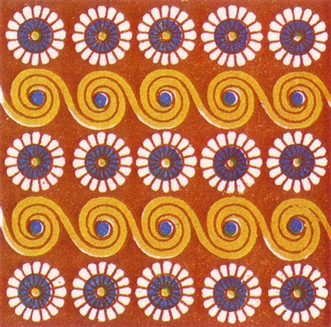 pattern visual art simple egyptian pattern designs www imgkid com the