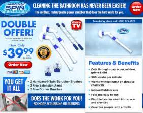 Bathtub Brush Long Handle Hurricane Spin Scrubber Product Review And Buyer S Guide