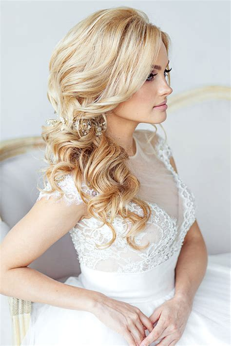 Wedding Hair For Brides by Trubridal Wedding 33 Favourite Wedding Hairstyles