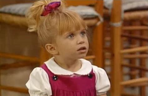 michelle from full house full house images random michelle screencap wallpaper and background photos 11907571