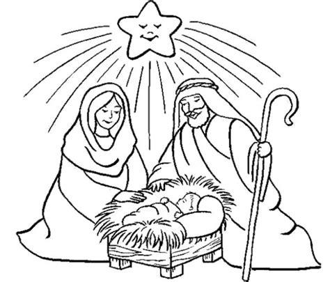 dibujos de navidad para colorear gratis im 225 genes navide 241 as para descargar gratis y colorear