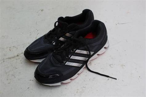 adidas adiprene mens running shoes size  property room