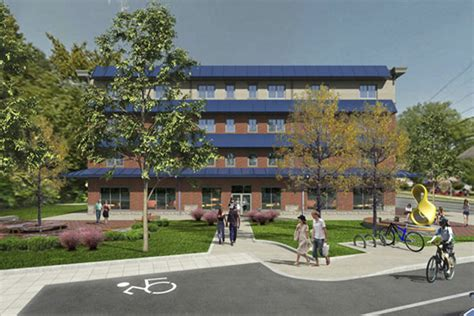 A Place New Paltz Letter Zero Place Development Going All Out For New Paltz Hudson Valley One