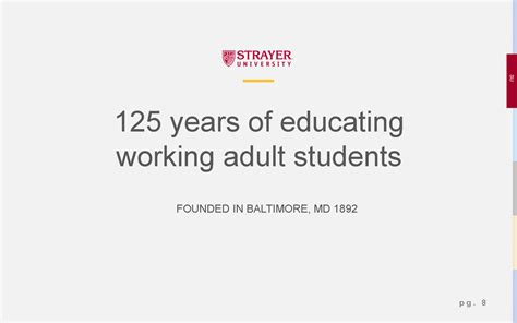 Is Strayer Mba Program Accredited by Strayer Strayer Page 08 Gif