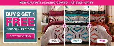 Home Decor Urns by Calypso Bedding Combo Buy 2 Get 1 Free Homechoice