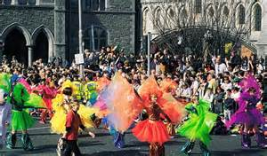 new year parade dublin st s day dublin hotel prices soar by 88 per cent