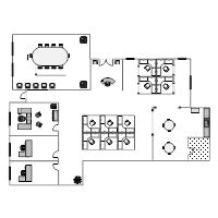 office layout plans download office floor plan templates