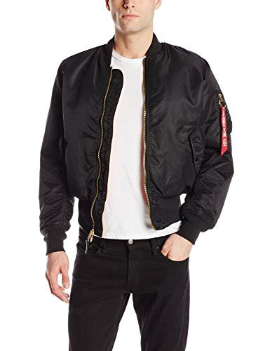 Bomber Jacket Hitam Cokelat Abu Navy alpha industries s ma 1 bomber blood chit flight jacket buy in uae apparel
