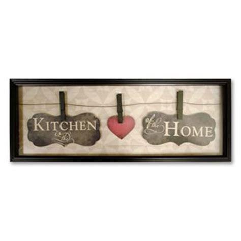 Kitchen Items At Kohls Kitchen Wall Decor From Kohls Home Decor