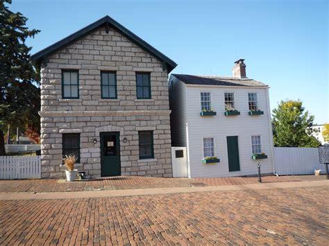 panoramio photo of boyhood home museum