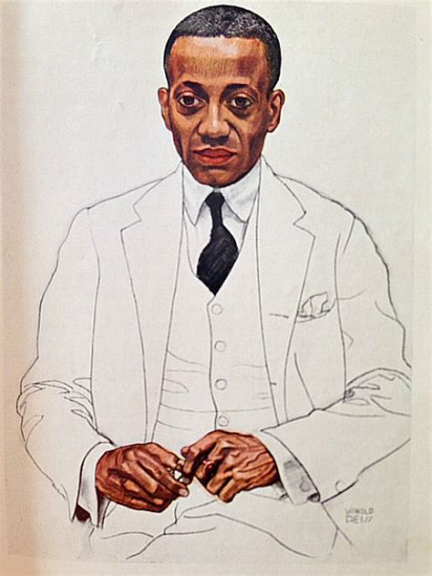 the new negro the of alain locke books make black history personal 10 architect of the harlem