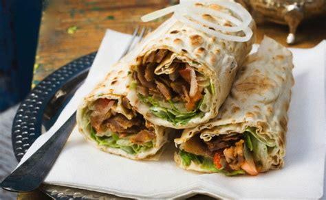 Ottoman Kebab by Cook N Bake Turkish Series Doner Kebab Rometti Limoncello