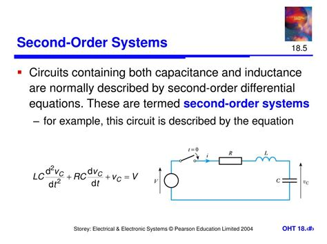 differential equation for inductor differential equations inductors 28 images rlc circuits and differential equations1 basic