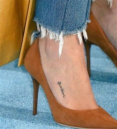 selena gomez back tattoo selena gomez honors grandmother with foot