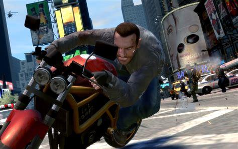Grand Theft Auto grand theft auto iv gta 4 pc free version