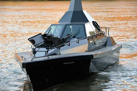 extreme fast boats bad ass military patrol boat coming to a lake near you
