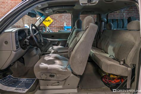 2000 Silverado Interior by 300 000 Mile Chevy Silverado 1500 4x4 Drivingline