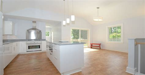 cork floors in kitchen tatum macnaughton s