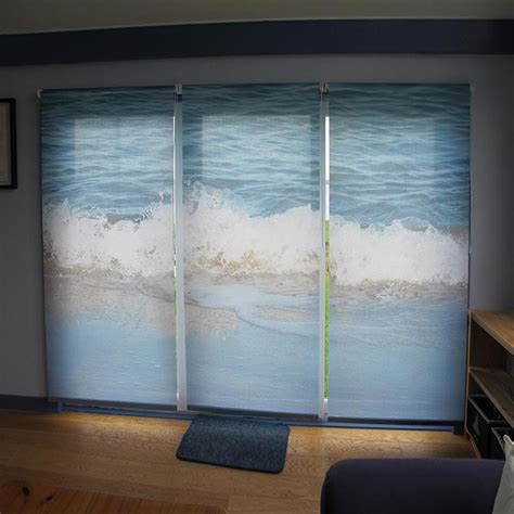 Where To Buy Short Curtains by Custom Photo Blinds Personalised Photo Roller Blinds By