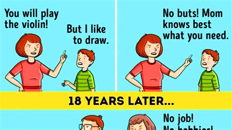 8 Things Id Like To About by 8 Parenting Mistakes We Should Try To Avoid
