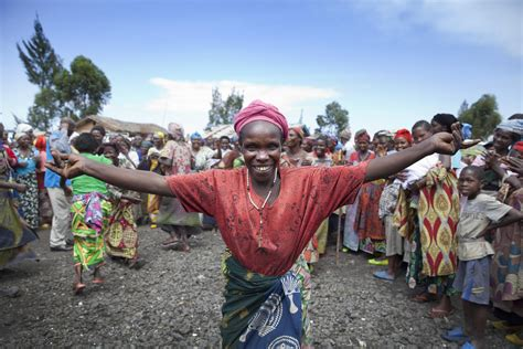 holidays and celebrations democratic republic of the congo holidays and festivals