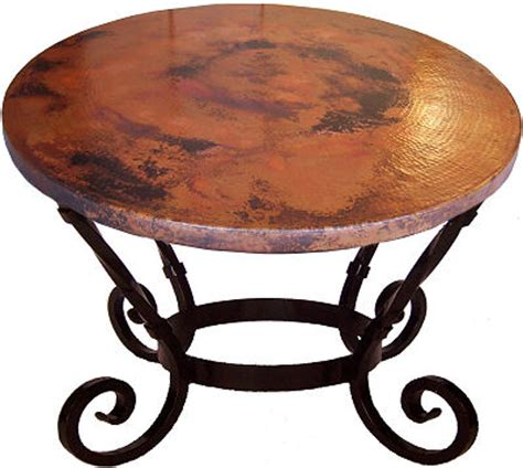 how to clean hammered copper table top how do i properly clean a hammered copper dining table diy