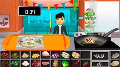 los juegos de cocinar los 7 mejores juegos de cocinar android juegos androides