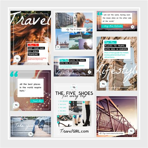 social media templates design the mod social media design templates bmays design