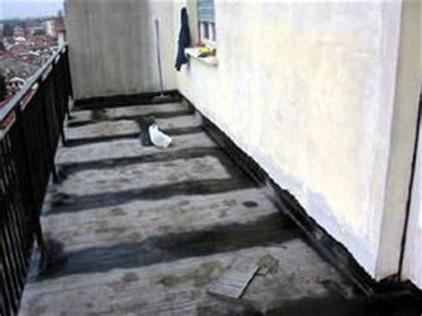 impermeabilizzazione terrazzi costo impermeabilizzare il terrazzo