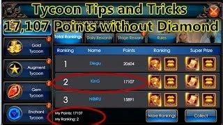 discord tips and tricks tycoon lod make money from home speed wealthy