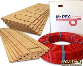 Radiant Heat Floor System by Best 25 Hydronic Radiant Floor Heating Ideas On