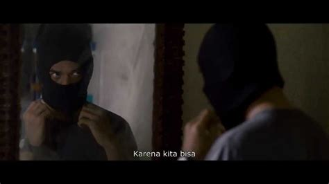 trailer film merah putih official thriler youtube trailer film indonesia killers 2014 oka antara luna